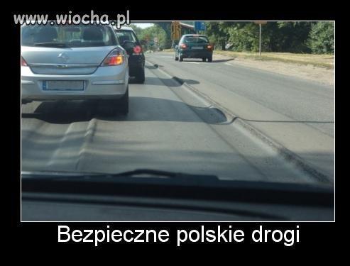 Bezpieczne Polskie Drogi