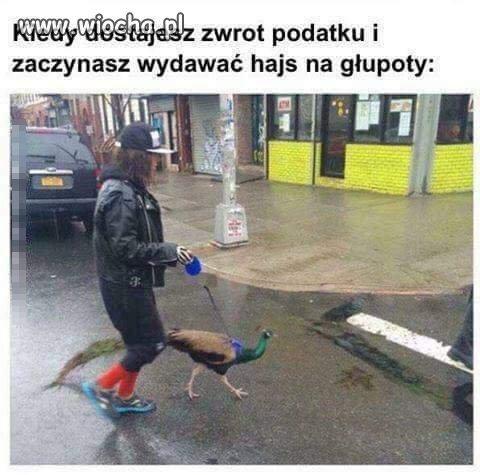 Haha...