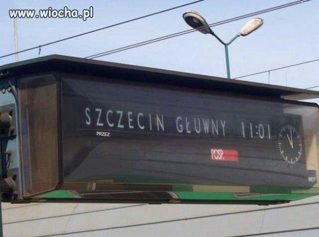 Szczecin-Gluwny