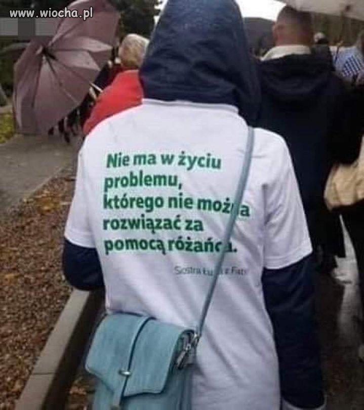 Ministerstwo bez Zdrowia zaleca...