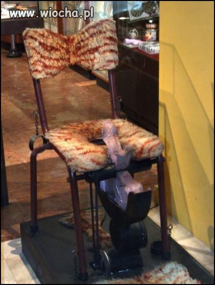 Krzeslo-tortur