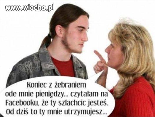 """""""Szlachta nie pracuje"""""""