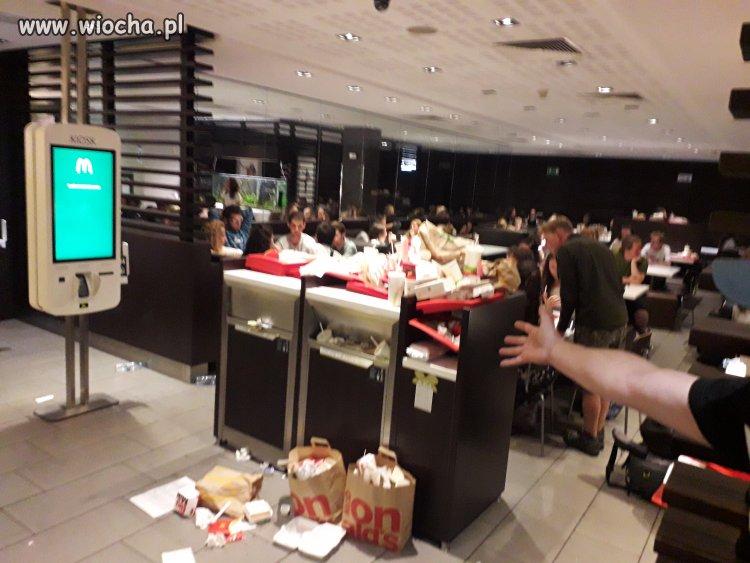 McDonalds-Czestochowa
