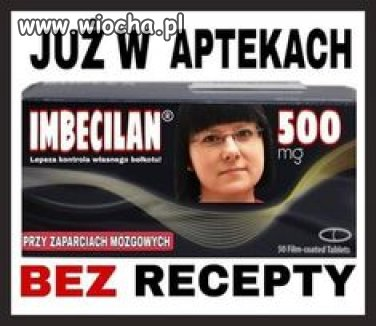 Nowy suplement diety
