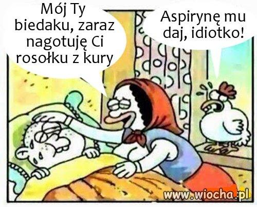 Rosol-z-antybiotyku