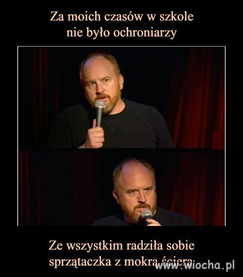To jest prawda