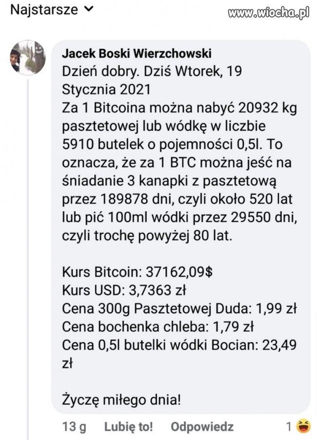 Pasztet-wodka-Bitcoin