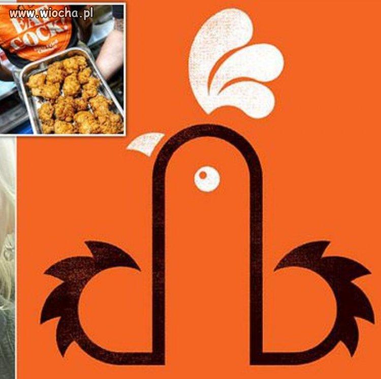 Logo nowej restauracji