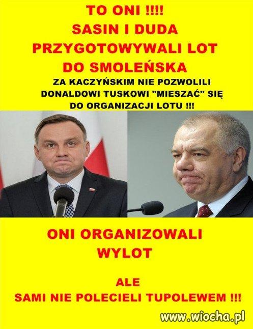 SASIN-I-DUDA-PRZYGOTOWYWALI-LOT-DO-SMOLENSKA