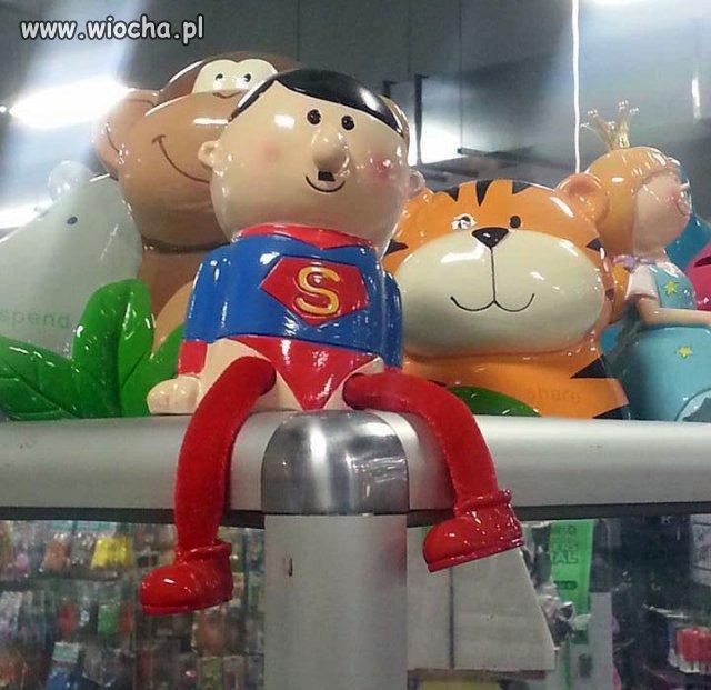 SuperHitler?