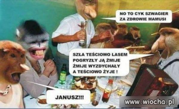 Polskie wesele