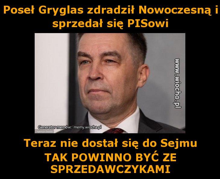Posel-Gryglas-zdradzil-Nowoczesna-i-sprzedal-sie