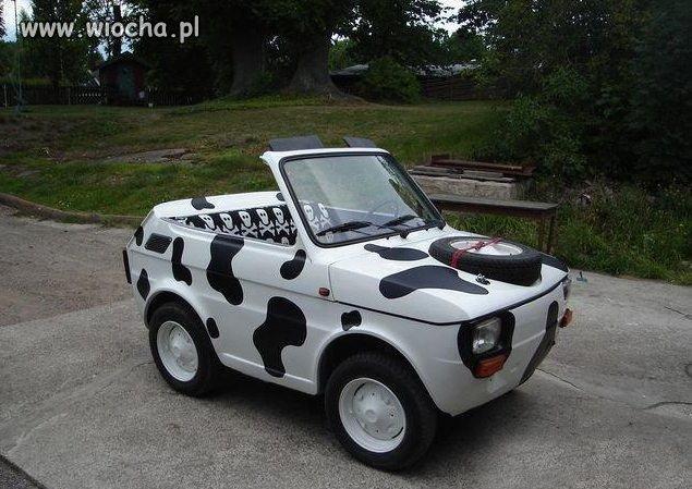 Mala-krowa