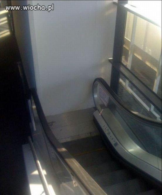 Dziwne-sa-ruchome-schody