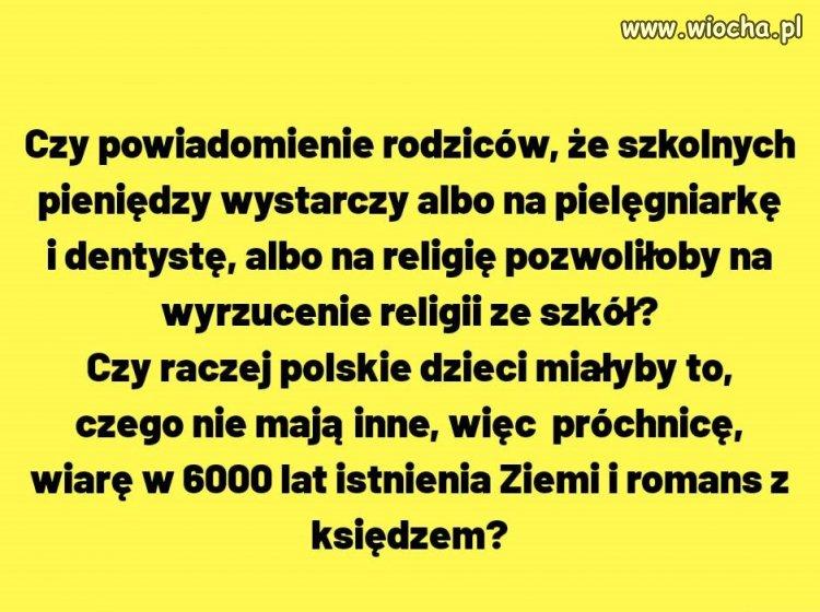 Dobre pytania ...