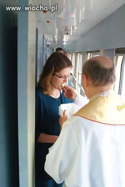 Bilet Chrystusa