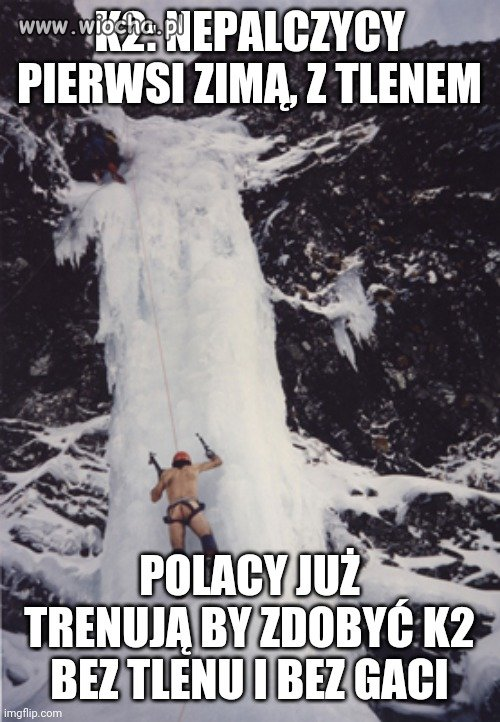 Na K2 bez tlenu