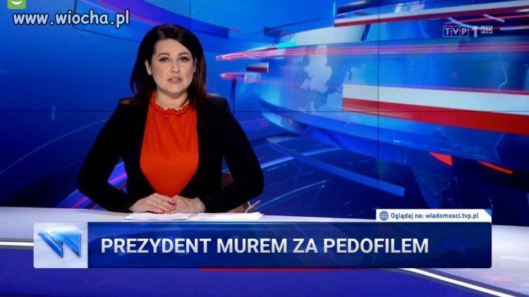 Dzisiaj w TVPis