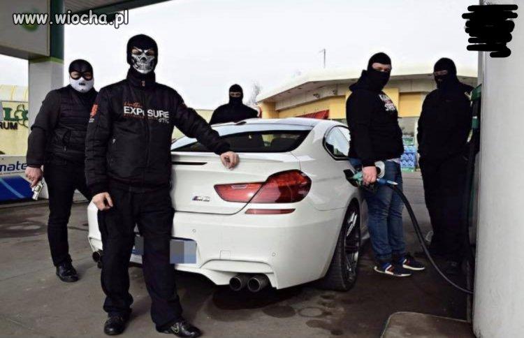 Pinczowscy-gangsterzy