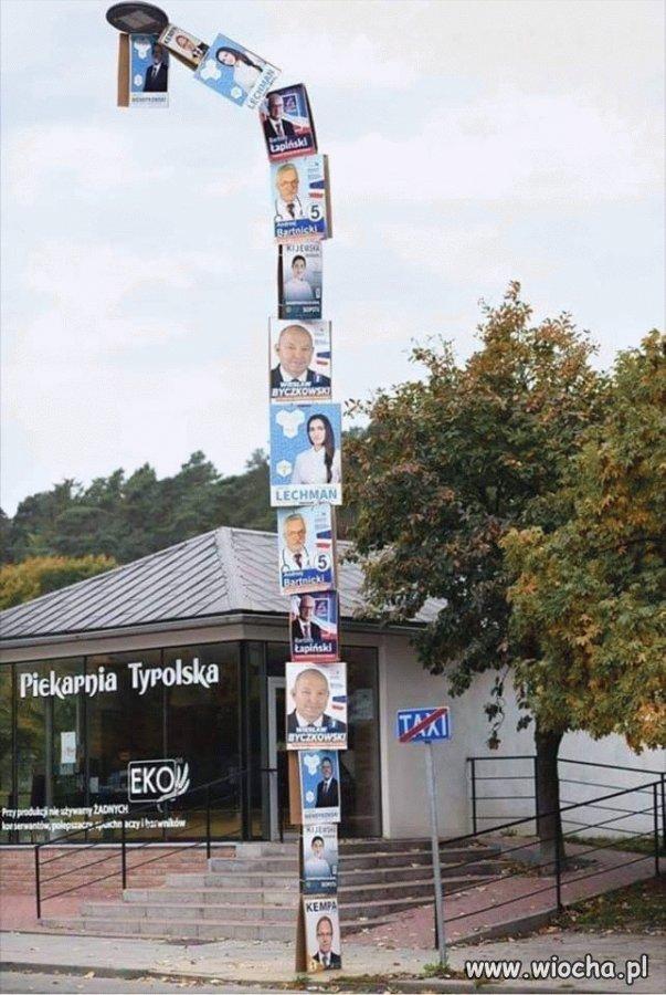 Wyborcza-goraczka
