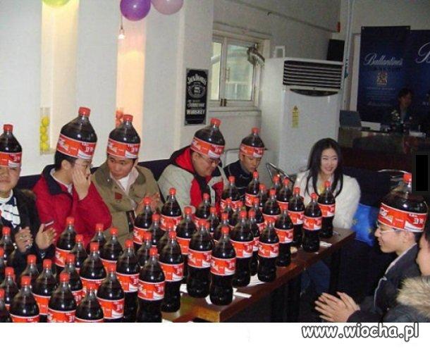 Coca-Colowa