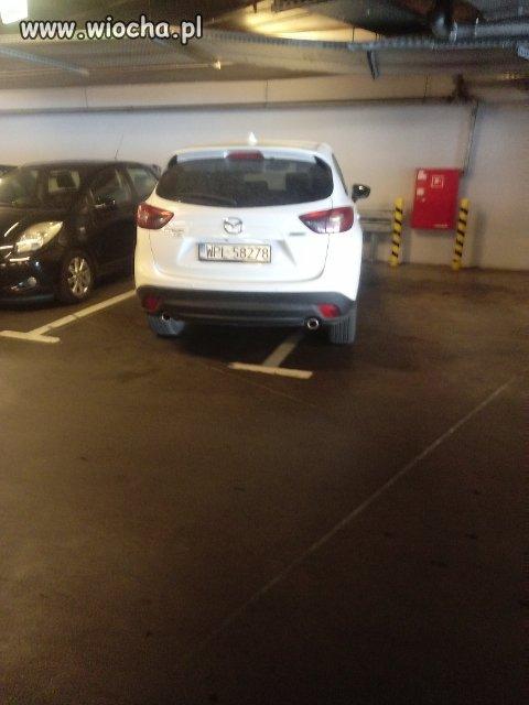 Wiesniackie-parkowanie