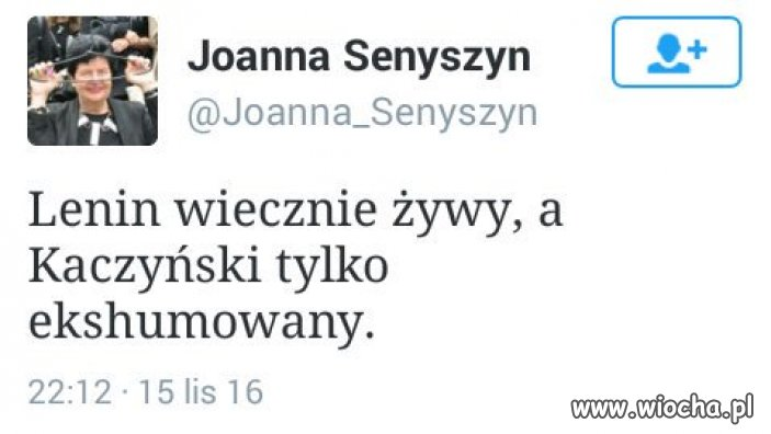 Joanna-Senyszyn.-Jerzy-Urban-w-spodnicy