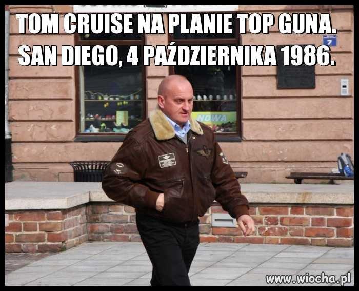 Narodowy Top Gun.