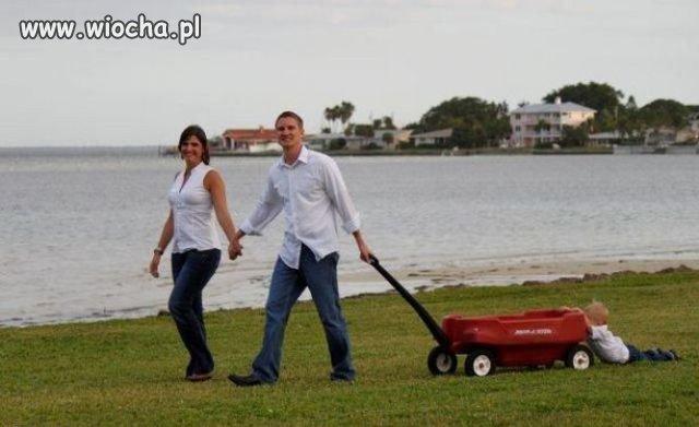 Rodzinny spacer