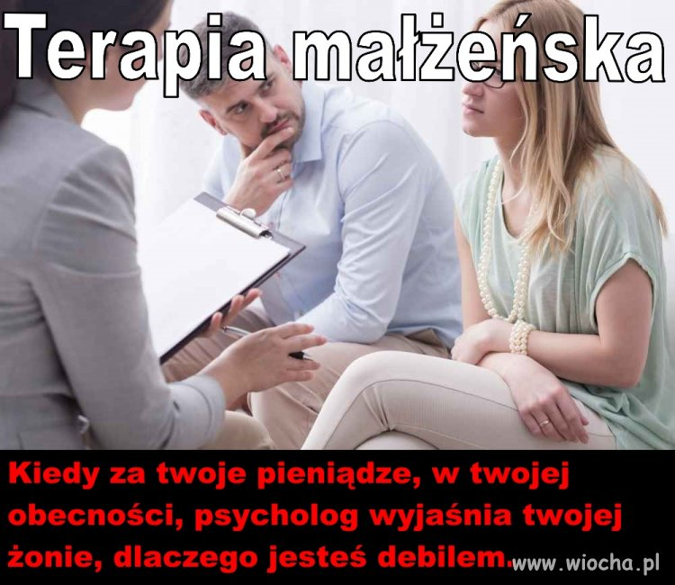Terapia-malzenska
