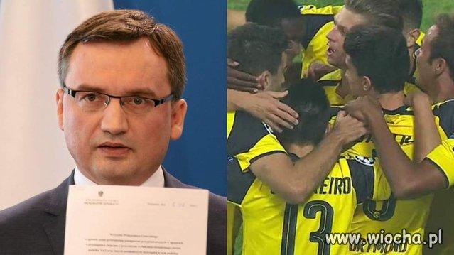 Ministrowie-Blaszczak-i-Ziobro-jada-do-Dortmundu