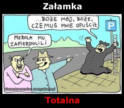 Zalamka