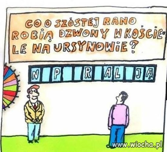 Problem-ogolnopolski