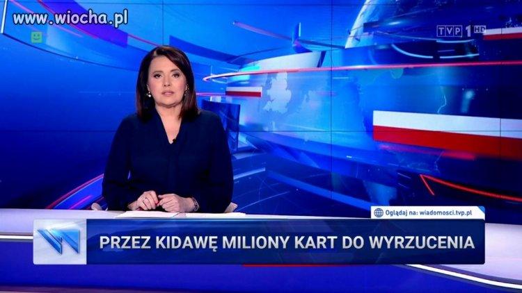 Z winy MKB karty wyborcze Sasina