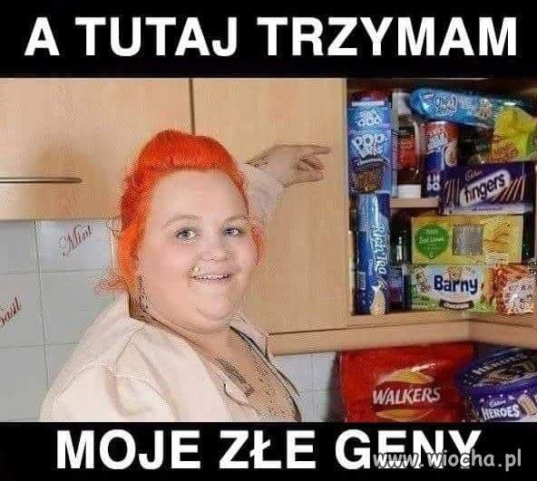 Zle-geny