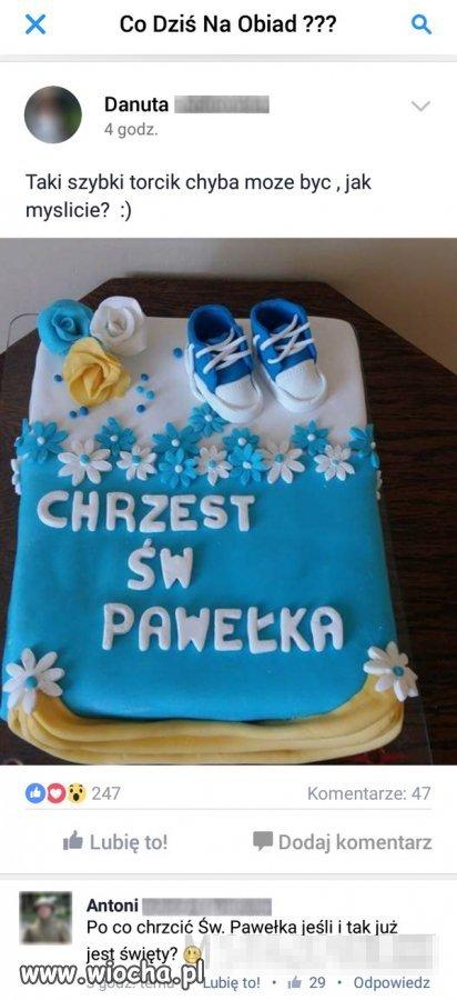 swiety-Pawelek