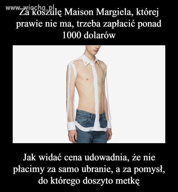 Dzisiejsza moda