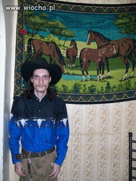Prawdziwy kowboj