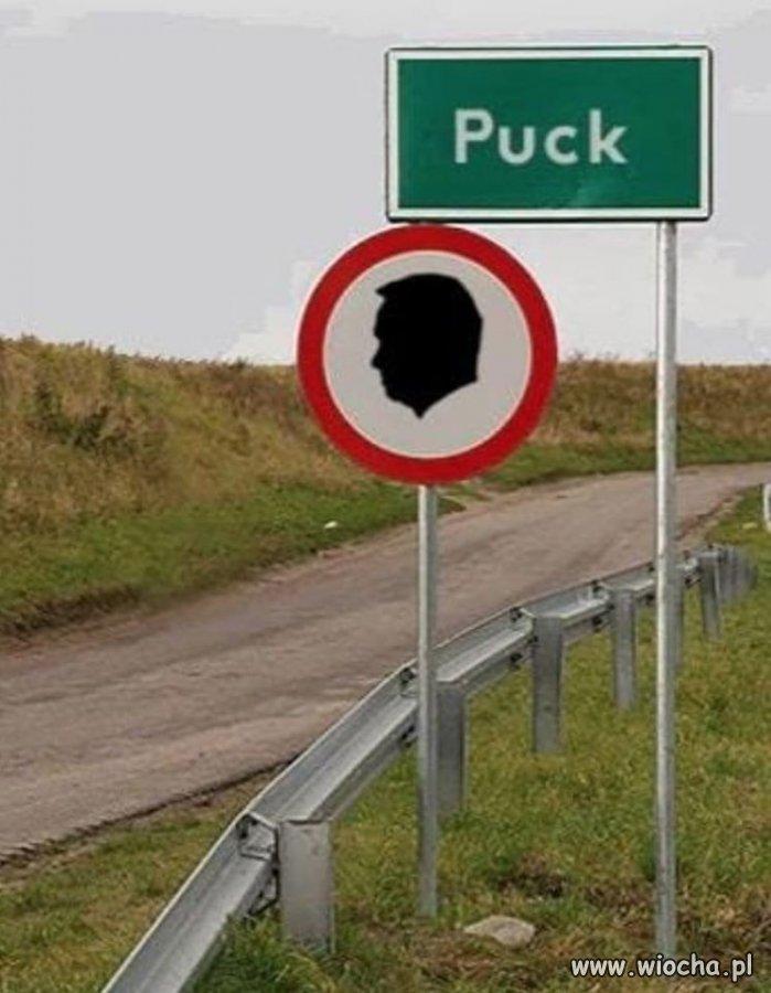 Brawo Puck ...
