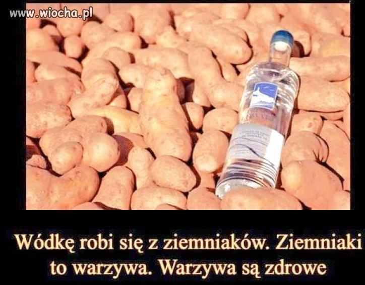 Wodka-jest-wege