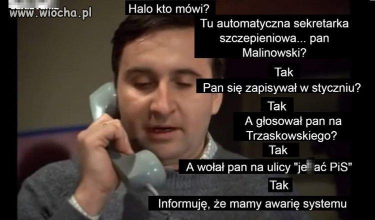 Automatyczna sekretarka