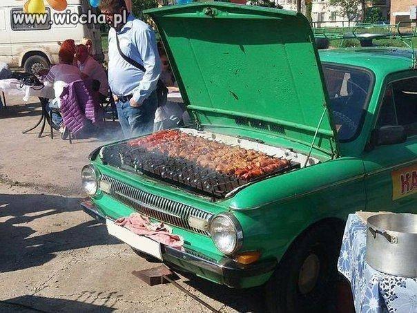 Ruski grill