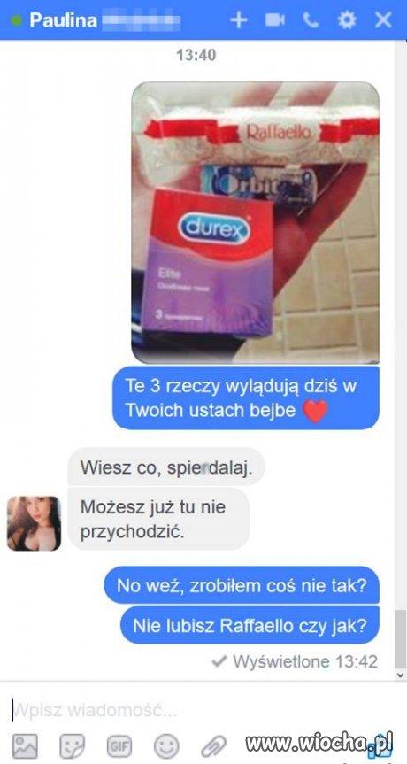 Romantyk...