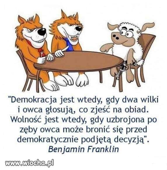 Demokracja-a-wolnosc
