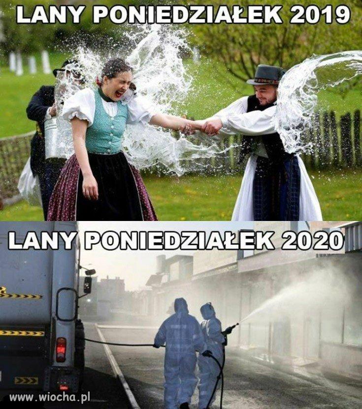 Lany-poniedzialek