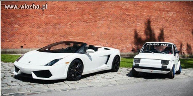 Na-zdjeciu-widzimy-piekny-sportowy--samochod