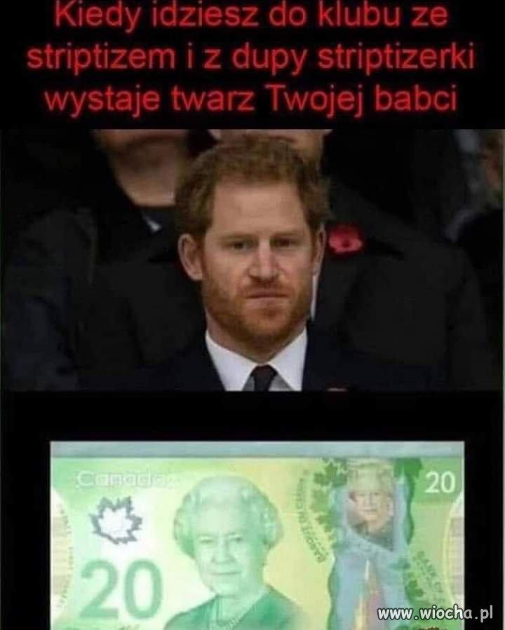 Biedny Harry