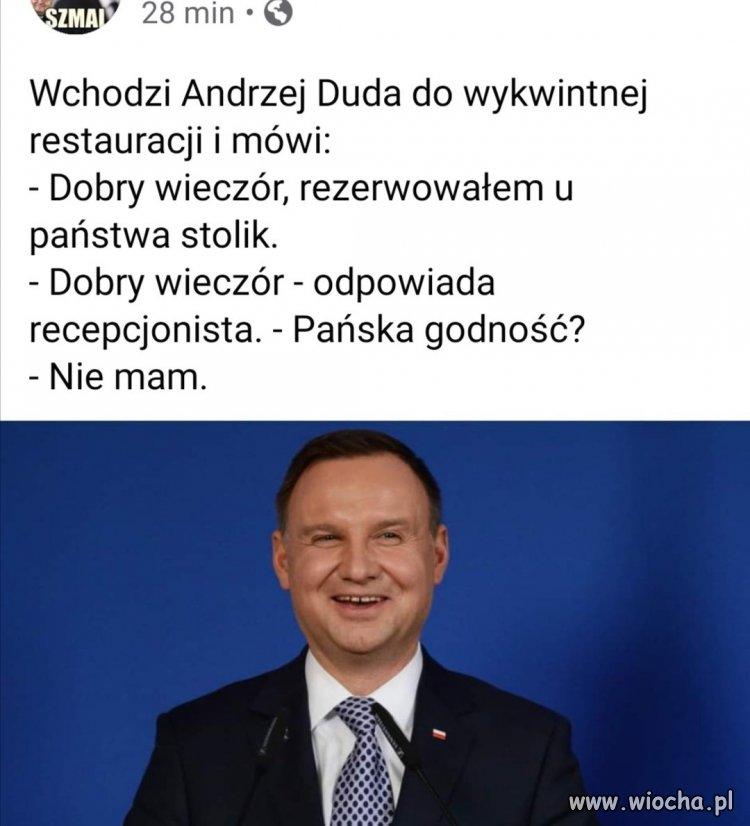 Godnosc