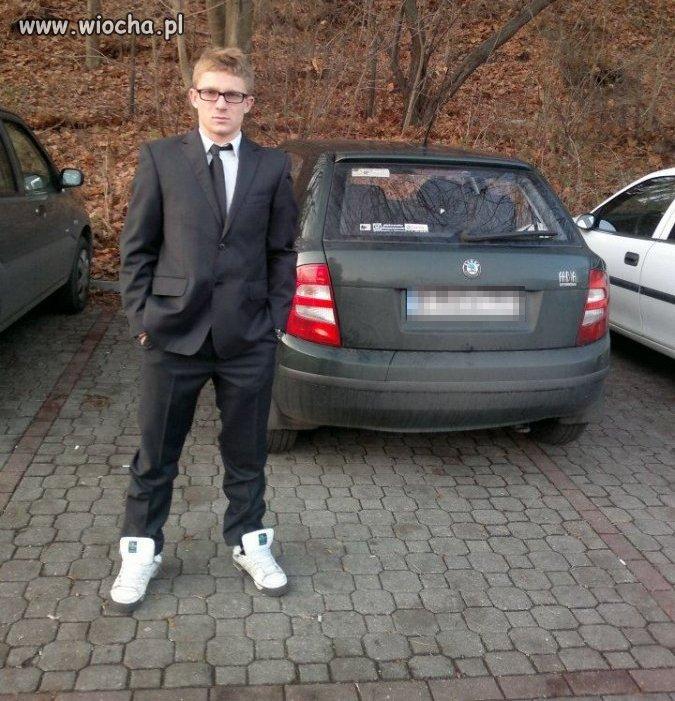 Polska elegancja