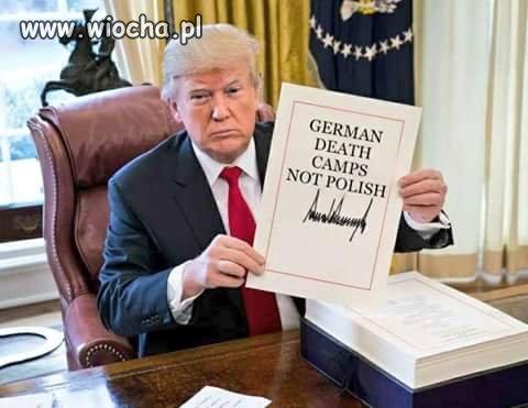 quotNiemieckie-obozy-smierci-nie-sa-Polskiequot